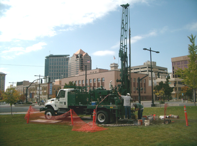 Geotechnical Services Agec Applied Geotechnical